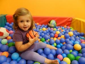 Flexible Kinderbetreuung an der AAU © Foto aau/unikid