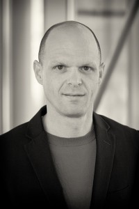 Robert Klinglmair (Foto: Wagner)