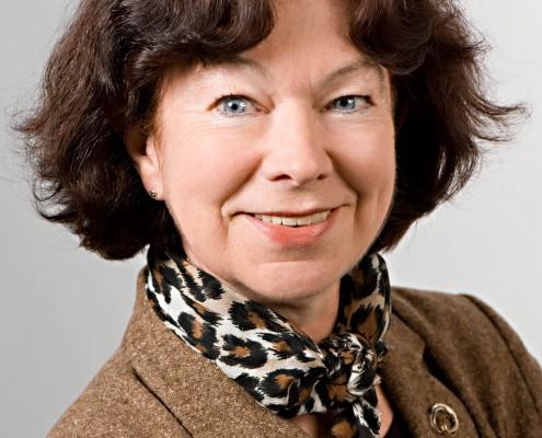 Prof. Dr. Kristina Reiss | Foto: Eckert