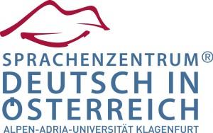 Logo Sprachenzentrum der AAU Deutsch in Österreich