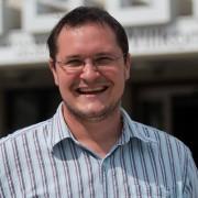 PD Dr. Mathias Lux
