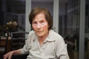 Ehrendoktorin Maria Lassnig