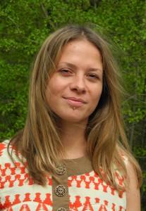 Maria Niedertscheider (Institut für Soziale Ökologie)