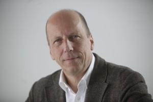 Martin Hitz, Vizerektor für Personal | Foto: aau/Maurer
