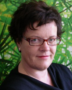 Doris Moser | Foto: aau/KK