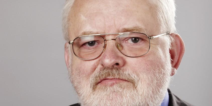 Reinhard Neck | Foto: aau/Puch