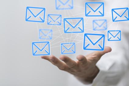 Mailing | Foto: vege|Fotolia.com