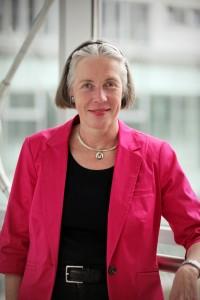 Barbara Neymeyr (Institut für Germanistik)