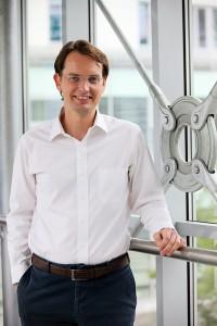 Stefan Perner (Foto: Wolfgang Hoi)