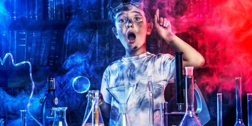 Pop Science | Foto: Andrey Kiselev/Fotolia.com
