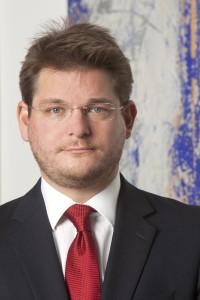 Rektor Oliver Vitouch (Foto: aau/Maurer)