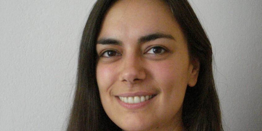 Viktorija Ratković | Foto: aau/KK