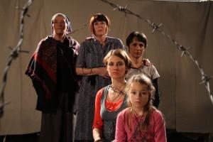 """Theater Trota Mora - Sujet aus dem Film """"Schatten der Scham"""""""