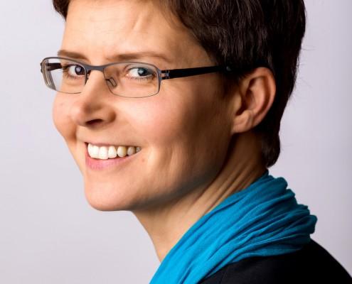 Dr. Sigrid Wadauer | Foto: Albert