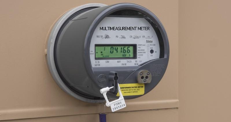 Smart Meter | Foto: Christian Delbert/Fotolia.com