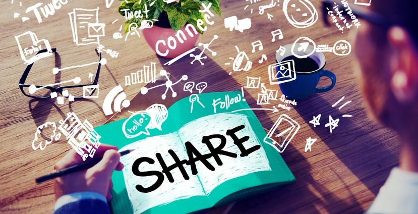Social Media | Foto: Rawpixel/Fotolia.com