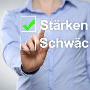 Stärkenprofil| Foto: MK-Photo/Fotolia.com