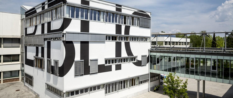 Alpen-Adria-Universität Bibliothek| Foto: tinefoto.com