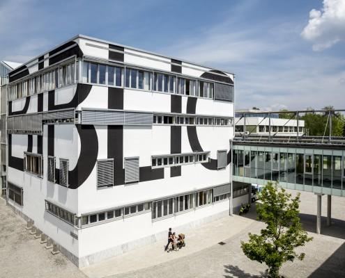 Alpen-Adria-Universität Bibliothek