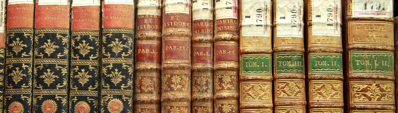 Sondersammlung der Universitätsbibliothek | Foto: Bem