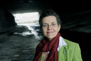 Verena Winiwarter (Foto: Heribert Corn)