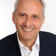 Gerhard Friedrich, Dekan der Fakultät für Technische Wissenschaften