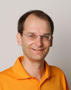 Markus Zanker (Foto Maurer)
