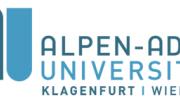 Logo der Alpen-Adria-Universität Klagenfurt