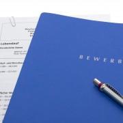 Bewerbungsmappe| Foto: SZ-Designs/Fotolia.com