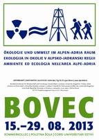 Bovec Plakat