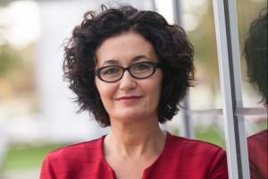 Cristina Beretta | Foto: aau/Maurer