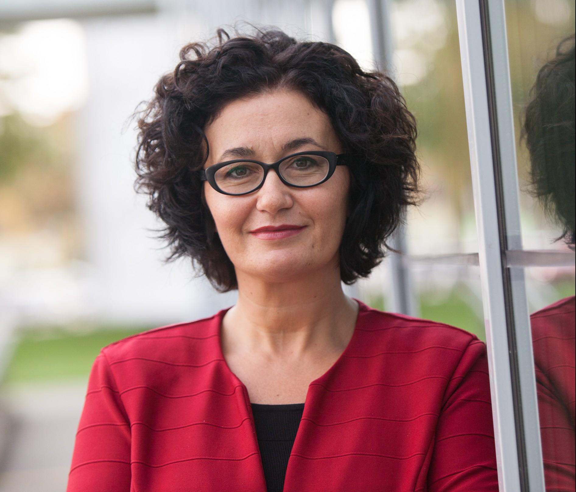 Ass.-Prof. Dr. Cristina Beretta M.A.