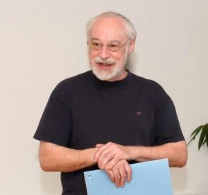 Günther Stotz | Foto: Wallner