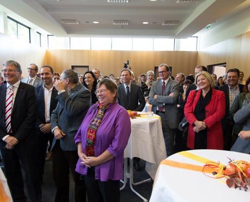 Empfang anlässlich des Beginns des Studienjahres 2013 | Foto: aau/Waschnig