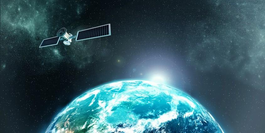 Earth satellite | Foto: NMedia/Fotolia
