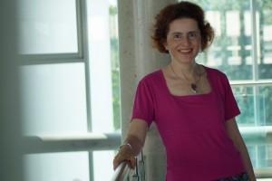 Sonja Bidmon | Foto: aau/Müller