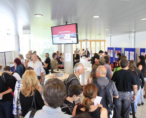 Großes Interesse an der AEPF-Tagung 2011 | Foto: fotoquadr.at