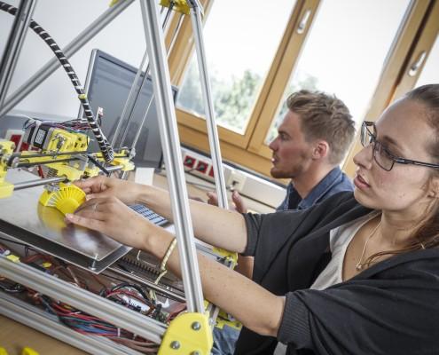 AAU Forschung | Foto: aau/tinefoto.com