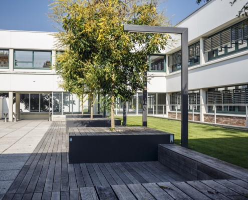 Alpen-Adria-Universität Klagenfurt | aau.at/tinfefoto.com
