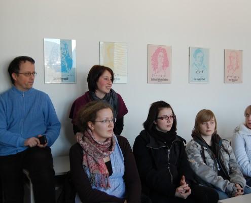 FIT-Workshop: Spielerisch mit dem Zufall umgehen | Foto: aau/KK