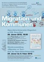 Einladung Migration und Kommunen