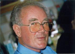 † Franz Kuna 1933-2010   Foto: aau/KK