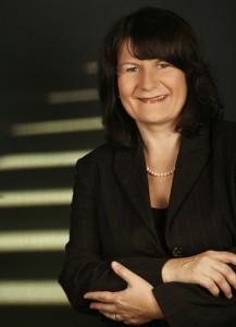 Hannelore Reicher, Integrationspädagogik   Foto: Furgler