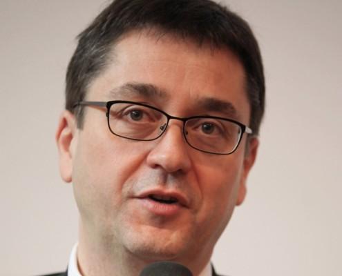 Honorarprofessor Reinhard Schwarz | Foto: aau/Hoi