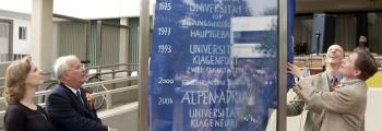Alpen-Adria-Universität