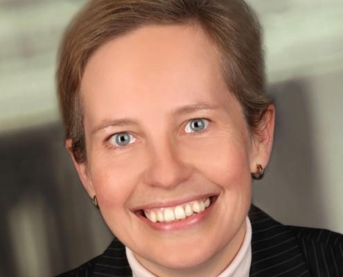 Barbara Kaltenbacher, Angewandte Analysis | Foto: Furgler