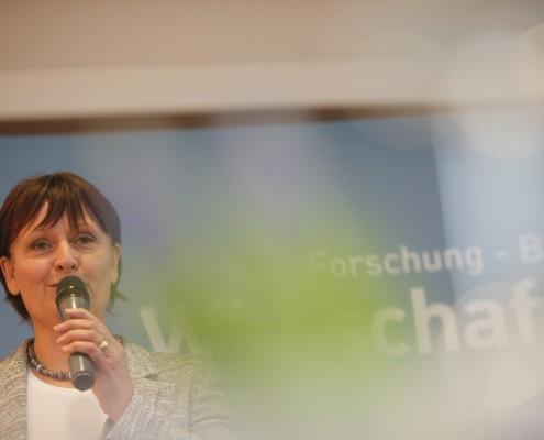 Universitätsratsvorsitzende Herta Stockbauer Universitätsratsvorsitzende Herta Stockbauer | Foto: aau/Maurer