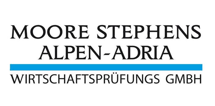 Logo Moore Stephens Alpen-Adria
