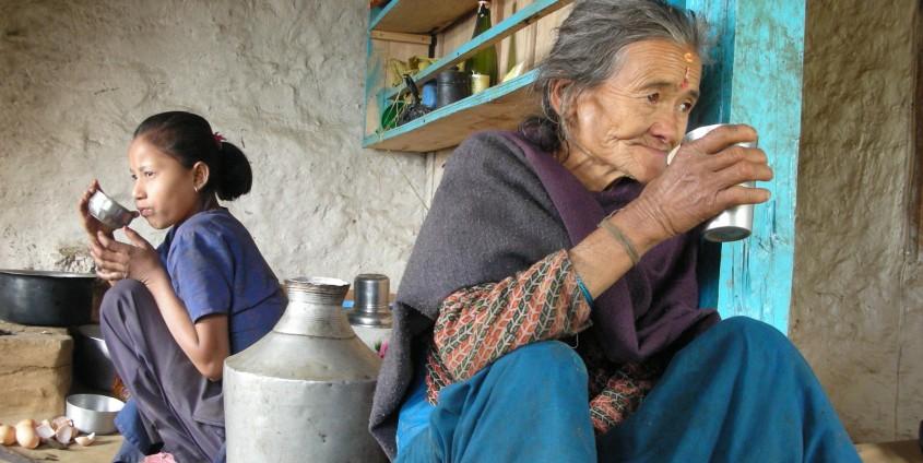 Nepal | Foto: Georg Mahnke