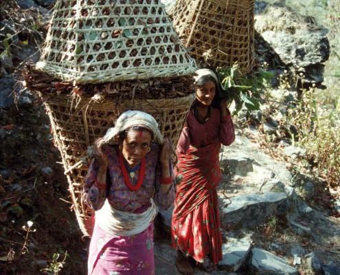 Nepal | Foto: Patricia East